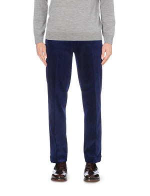 RALPH LAUREN Newport classic-fit trousers 32