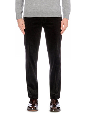 RALPH LAUREN Newport classic-fit trousers 32