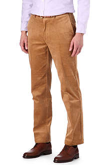 RALPH LAUREN Suffield corduroy trousers