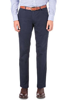 RALPH LAUREN Hudson slim-fit chinos 32