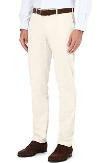 RALPH LAUREN Hudson slim fit chinos