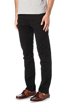 RALPH LAUREN Varick slim-fit chino trousers