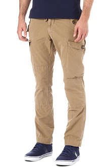 RALPH LAUREN Canadian cargo trousers 32