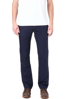 RALPH LAUREN Gentlemans straight-fit trousers 34