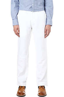 RALPH LAUREN Officer's classic-fit trousers