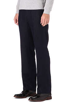 RALPH LAUREN Briton classic-fit trousers