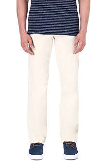 RALPH LAUREN Newport straight-fit trousers