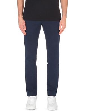 RALPH LAUREN Newport slim-fit trousers 32