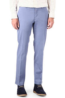 RALPH LAUREN Preppy chino trousers 32