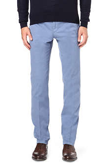 RALPH LAUREN Preppy trousers 34