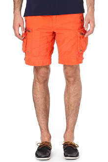 RALPH LAUREN Fleet Cargo shorts