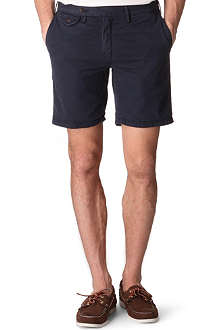 RALPH LAUREN Slim-fit reversible shorts
