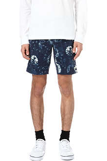 RALPH LAUREN Straight-fit shorts