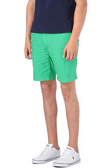 RALPH LAUREN Hudson straight-fit shorts