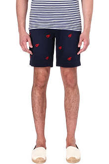 RALPH LAUREN Greenwich classic-fit shorts
