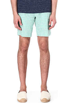 RALPH LAUREN New Haven straight-fit shorts