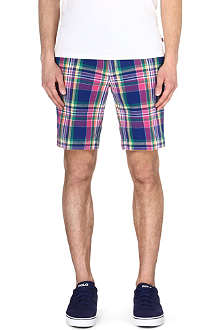 RALPH LAUREN New Haven classic-fit shorts