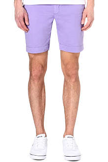 RALPH LAUREN Newport straight-fit shorts