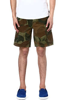 RALPH LAUREN Ranger relaxed-fit shorts