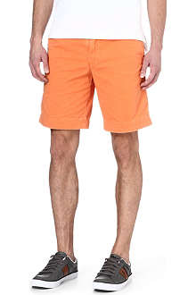 RALPH LAUREN Rugged bleeker relaxed-fit shorts