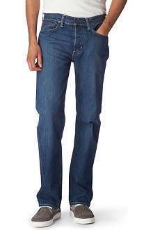 RALPH LAUREN Regular-fit straight jeans