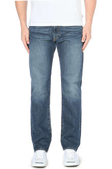 RALPH LAUREN Hampton straight fit jeans