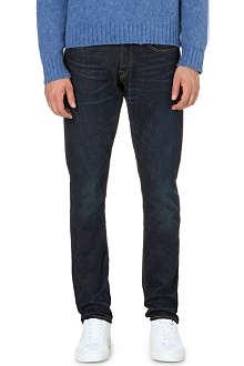 RALPH LAUREN Sullivan slim-fit tapered jeans 32