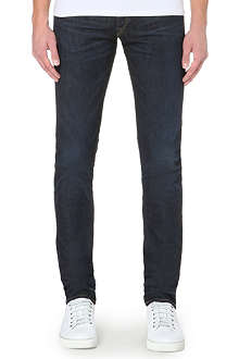 RALPH LAUREN Sullivan slim-fit tapered 34