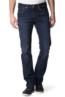 RALPH LAUREN Varick slim-fit straight jeans