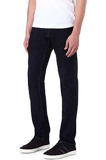 RALPH LAUREN Varick slim fit denim jeans