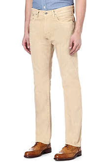 RALPH LAUREN Varick slim-fit denim jeans