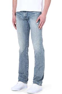 RALPH LAUREN Varick slim-fit jeans 34