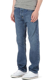 RALPH LAUREN Hampton straight-fit jeans