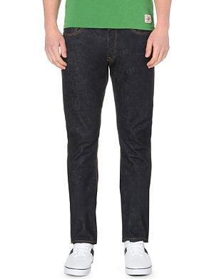 RALPH LAUREN Varick slim-fit straight jeans 32