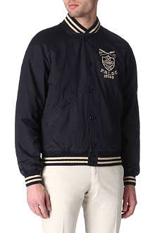 RALPH LAUREN Charlesworth varsity jacket