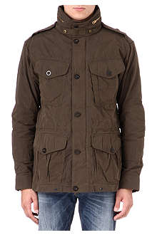 RALPH LAUREN British combat jacket