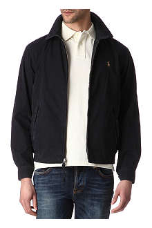 RALPH LAUREN Shelburne windbreaker jacket