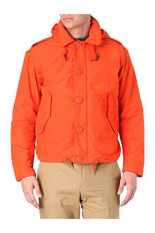 RALPH LAUREN Continental windbreaker