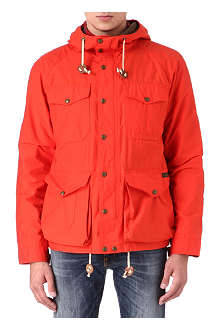 RALPH LAUREN Hooded thicket anorak