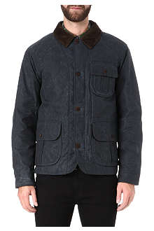 RALPH LAUREN Haddington mohawk jacket