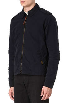 RALPH LAUREN Marine windbreaker jacket