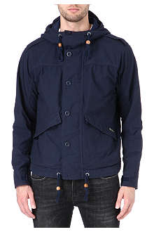 RALPH LAUREN Rhodes hooded anorak