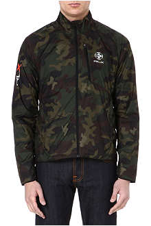 RALPH LAUREN Camo trailwind jacket