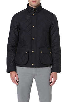 RALPH LAUREN Cadwell quilted bomber jacket