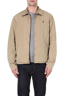RALPH LAUREN Landon windbreaker jacket