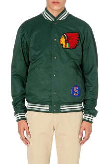 RALPH LAUREN Hughes reversible jacket
