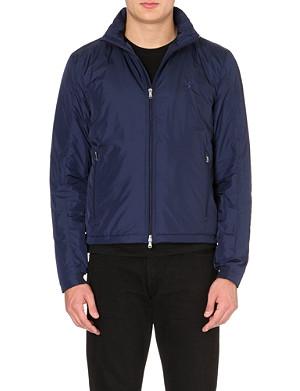 RALPH LAUREN Simpluxe performance jacket