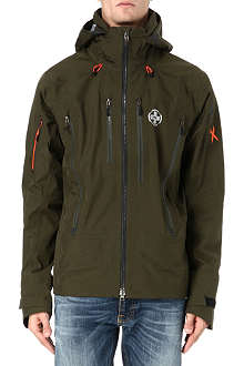 RALPH LAUREN Rainier waterproof jacket