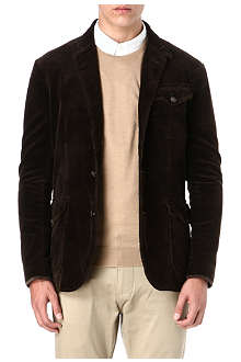 RALPH LAUREN Westridge corduroy sport coat