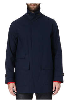 RALPH LAUREN Brook walking coat